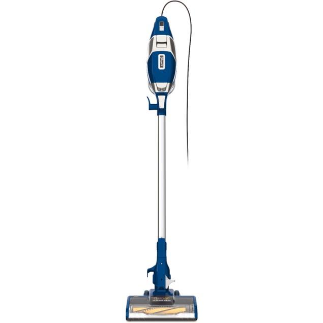 Shark Rocket ZS352 Stick Vacuum, Blue
