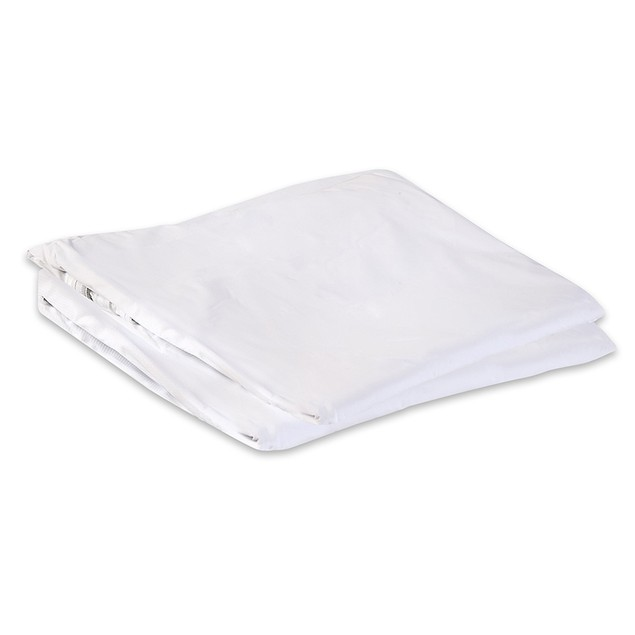 U.S.A Zippered Water & Bed Bug-Proof Vinyl Mattress Protector