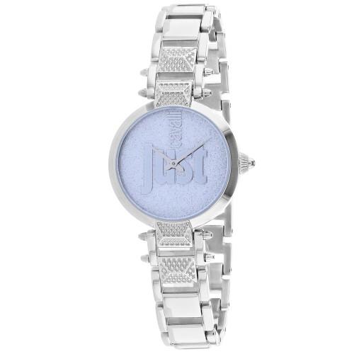 Just Cavalli Women's Just Mio Silver Dial Watch - JC1L076M0125