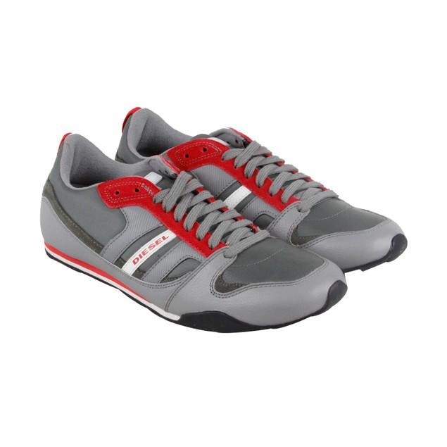 Diesel Mens Gunner Sneakers Shoes
