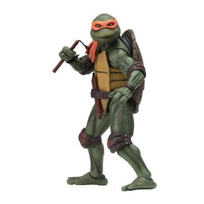Michelangelo (Teenage Mutant Ninja Turtles 1990) Neca Action Figure