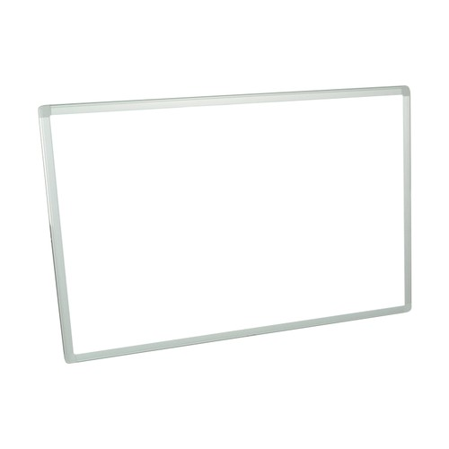 """Luxor Reversible Magnetic Whiteboard Accessories - Whiteboard for 36"""" x 24"""""""