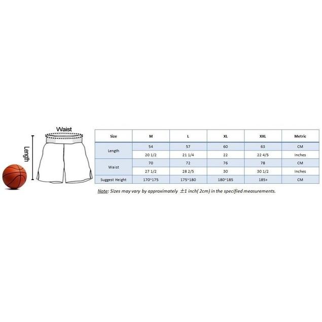 Tune Squad Black Basketball Shorts