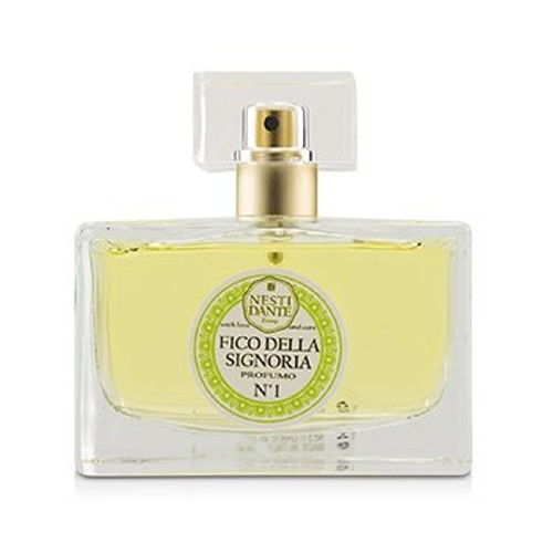 Nesti Dante Fico Della Signoria Essence De Parfum Spray N.1