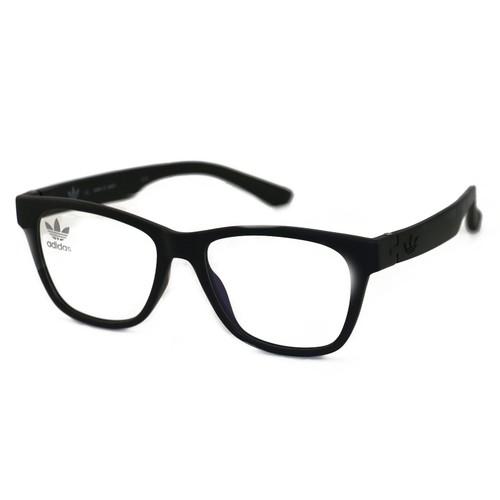 Adidas  Unisex Eyeglasses AOR016O 009.009 Black 53 17 145