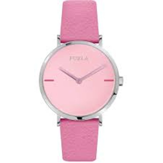 WATCH FURLA STEEL PINK PINK WOMAN R4251113517