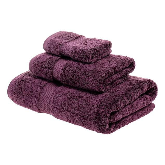 Egyptian Cotton  3-Piece Towel Set