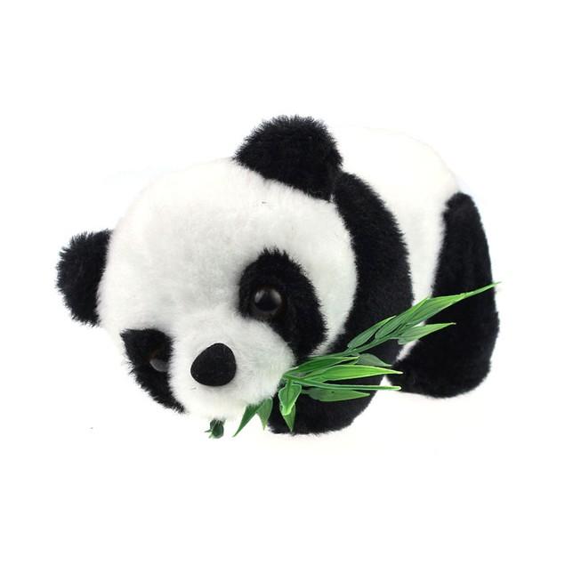 Baby Kid Cute Soft Stuffed Panda Soft Animal Doll Toy