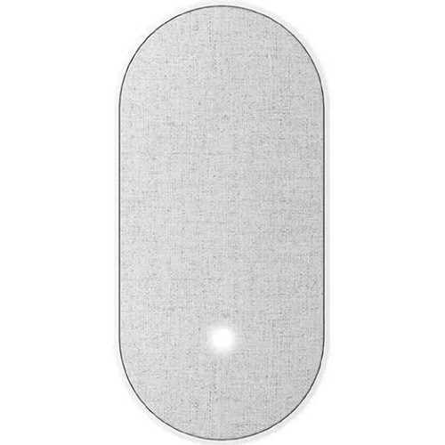 Arlo Audio Doorbell - Wire-Free, Smart Home Security - White