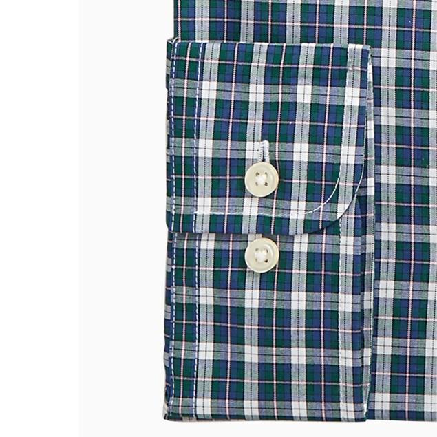 Club Room Men's Indigo Chambray Slim-Fit Sport Coat Green Size 15.5X32X33