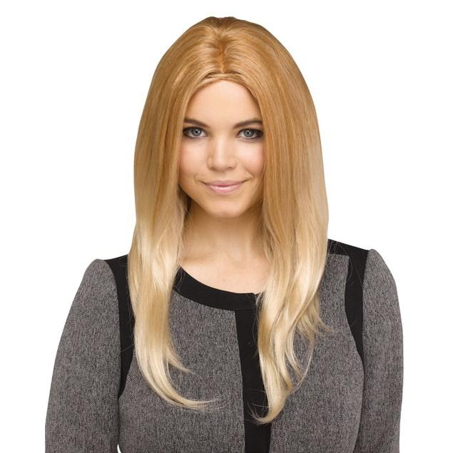 Ivanka Trump Blonde Wig