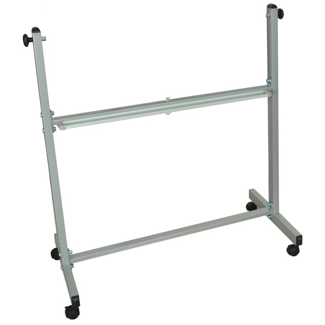 """Luxor Reversible Magnetic Whiteboard Accessories - Leg Frame for 36"""" x 24"""""""