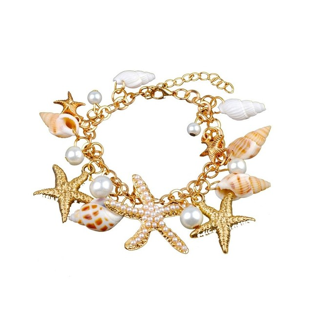 Novadab Regal Mermaid Bracelet