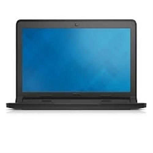 "Dell Chromebook P22T 11.6"" 16GB,Black(Certified Refurbished)"