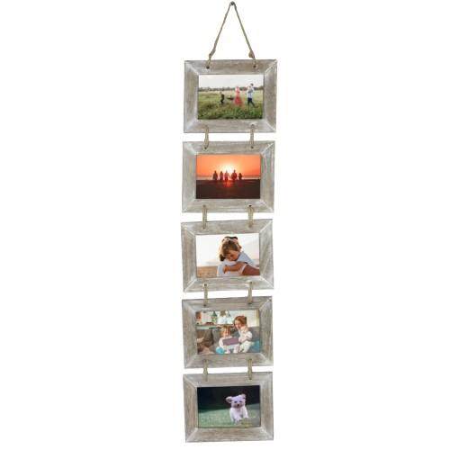 5 Wooden Picture Frame Hanger | MandW