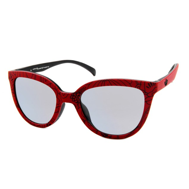 SUNGLASSES ADIDAS  RED  WOMAN AOR006-SBG-053