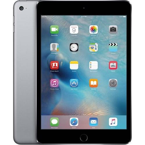 Apple iPad Mini 2 (16GB, WiFi, Space Gray) - Grade A