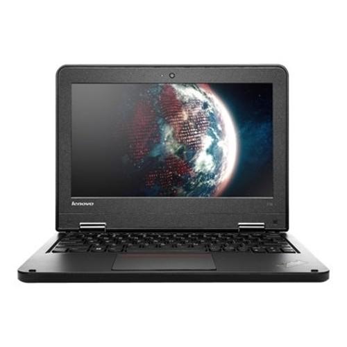 Lenovo Chromebook 20DU000AUS Intel Celeron N2940 X4 1.83GHz 4GB 16GB,Blac