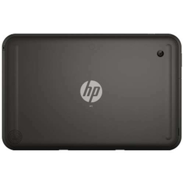 """HP 10.1"""" Pro Slate 10 EE G1 Android Tablet (32GB, Lava Gray)"""