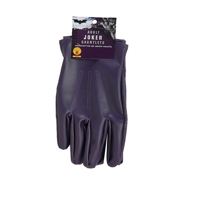 Adult Joker Gloves