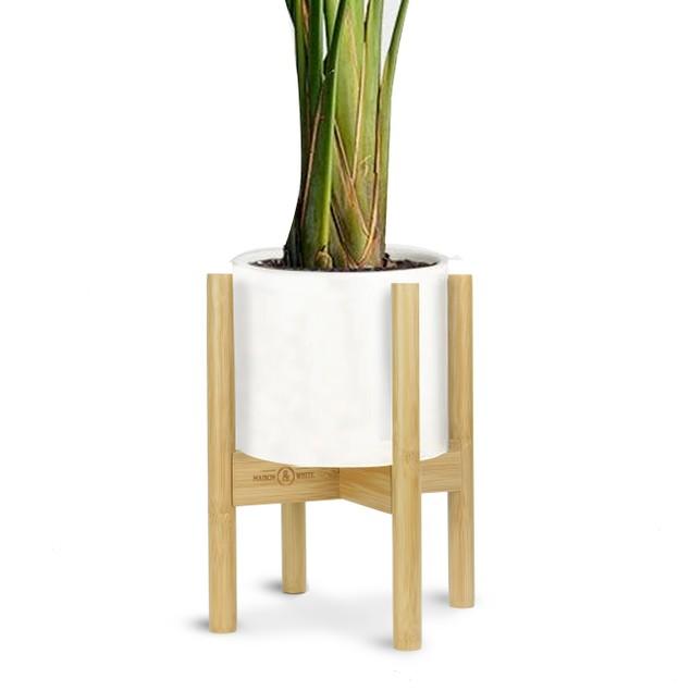 Adjustable Plant Stand | MandW