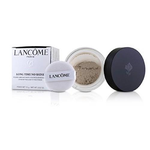 Lancome Long Time No Shine Loose Setting & Mattifying Powder - # Translucent