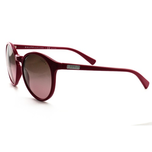 Polo Women's Sunglasses RA5162 710/14 Fushia 54 18 135 without case finish line