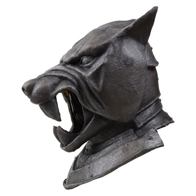 Hound Helmet