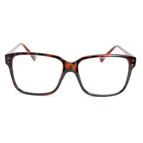 Harry Hart Tortoise Glasses With 2 Dots In Corners