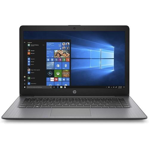 "HP Stream 14-CB164WM 14"" 32GB,Brilliant Black(Certified Refurbished)"