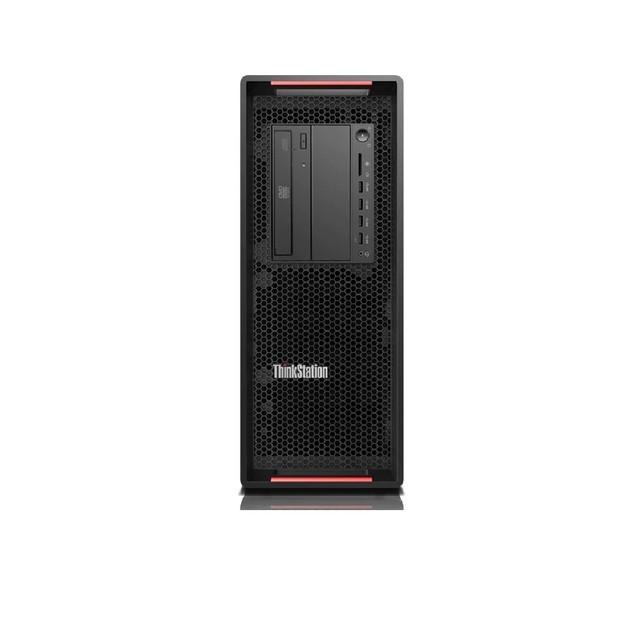 Lenovo ThinkStation P720 32GB 2.5TB,Black(Certified Refurbished)