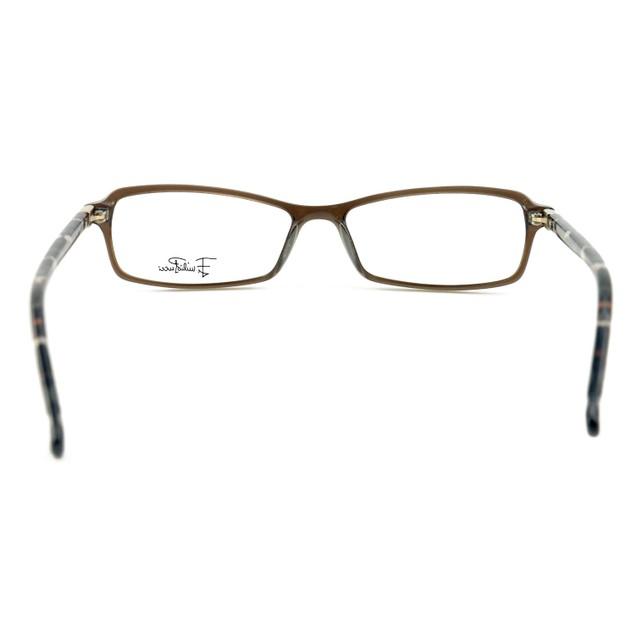 Emilio Pucci Women Eyeglasses EP2646 207 Brown 54 15 135 Full Rim Cat Eye