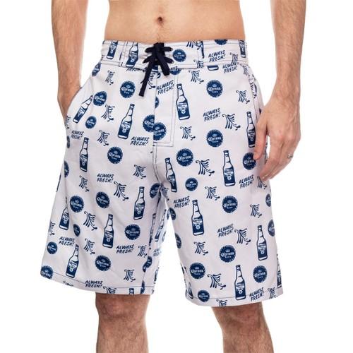 Corona Icons Board Shorts