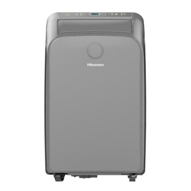 Hisense 14,000 BTU ASHRAE Portable Air Conditioner