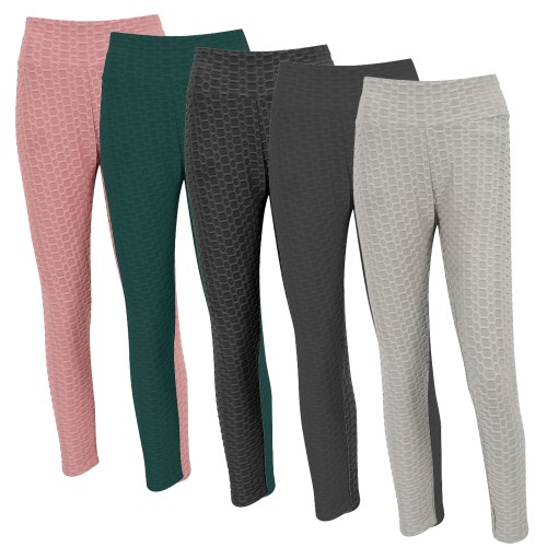 Women Yoga Pants High Waisted Butt Lift Tight Leggings for Workout Fitness