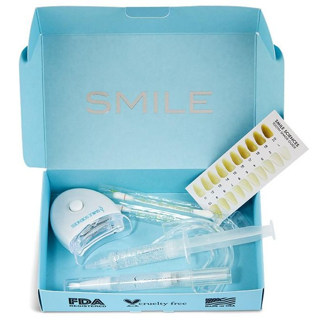 Original Teeth Whitening Kit- 2 Flavors