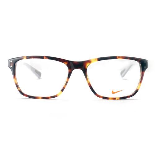 Nike Men's Eyeglasses 7241 200 Tortoise Plastic 54 16 140