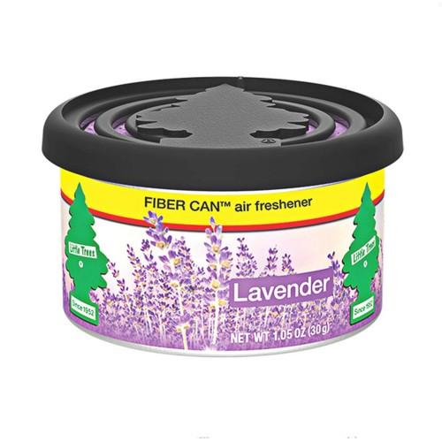 Little Trees Fiber Can Air Freshener (Lavender)
