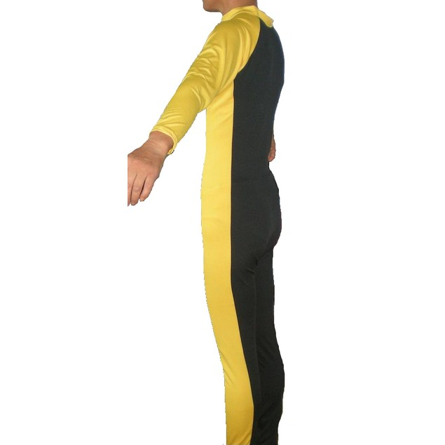 Tony Perkis Adult Costume Heavyweights Ben Stiller Camp Hope Heavy Weights