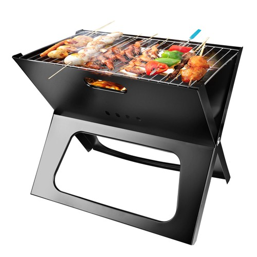"iMounTEK 17"" Heavy Duty Portable Charcoal Barbeque Grill"
