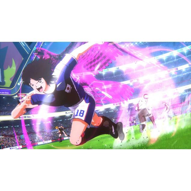 Captain Tsubasa Rise of New Champions PS4 Game