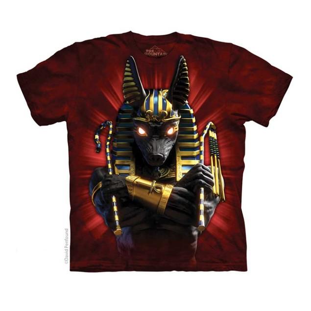 Anubis Soldier Adult T-Shirt
