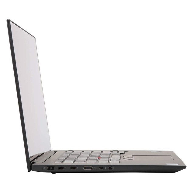 "Lenovo ThinkPad X1 Extreme 15.6"" 512GB,Black(Certified Refurbished)"