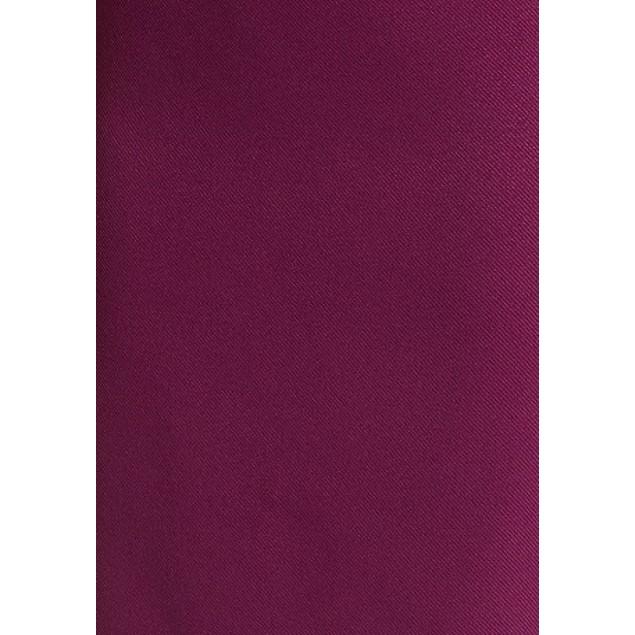 Tahari ASL Women's Twill Pencil Skirt Purple Size 16