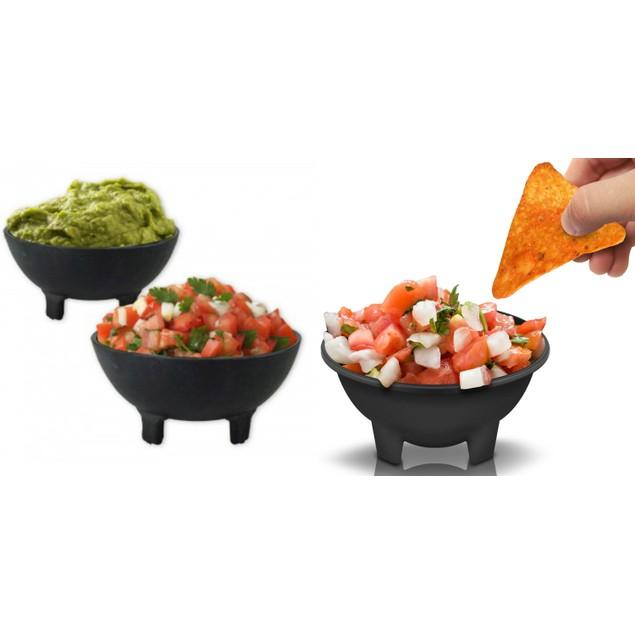 3-Pack Salsa Bowl