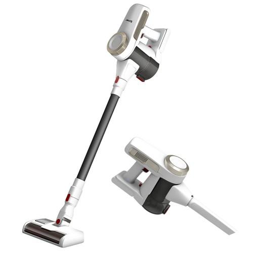 Costway 110W Cordless Vacuum Cleaner Handheld Vacuum Multifunction with Fou