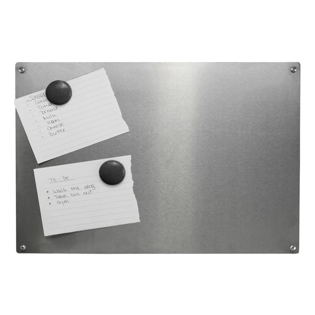 Magnetic Notice Board | MandW