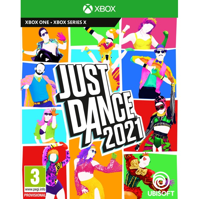 Just Dance 2021 Xbox One | Series X Game