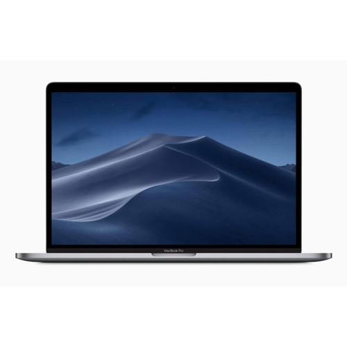 Macbook Pro 15.4 Gray 2.3Ghz 8-Core i9 (2019) 16GB-2TB-MV912LLAB