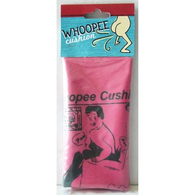 Whoopee Cushion, More Humor by Go! Games